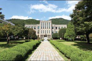 Du học Hàn quốc trường Đại học Dong A