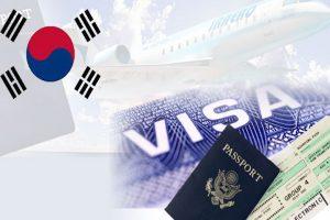 Hồ sơ du học Hàn quốc