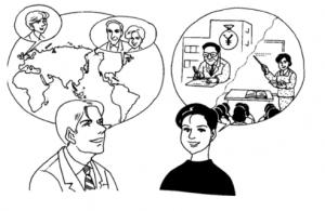 Hội thoại tiếng Nhật – bài 15