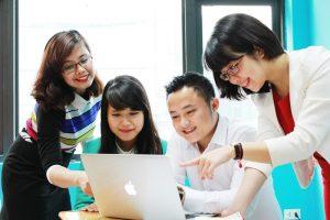 Phương pháp học tiếng Hàn online
