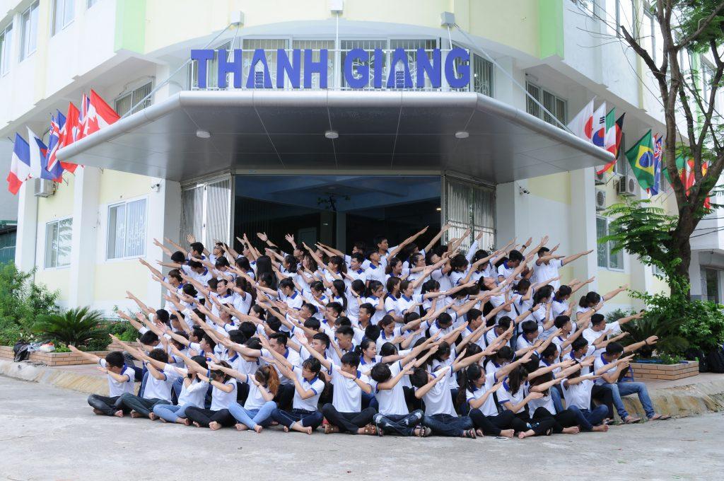học phí học tiếng Nhật tại Hà Nội
