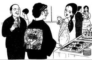 Hội thoại tiếng Nhật – bài 19