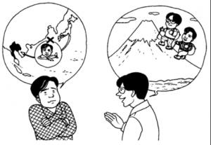 Hội thoại tiếng Nhật – bài 20