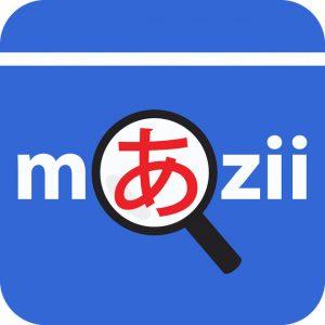 Từ điển tiếng Nhật Mazii