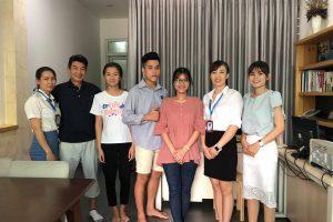 Học tiếng Hàn tại Đà Nẵng uy tín