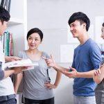 Học tiếng Hàn giao tiếp thành thạo mất bao lâu