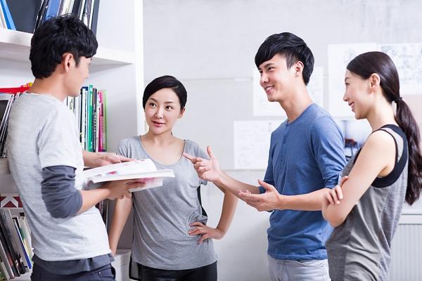 học tiếng Hàn giao tiếp mất bao lâu