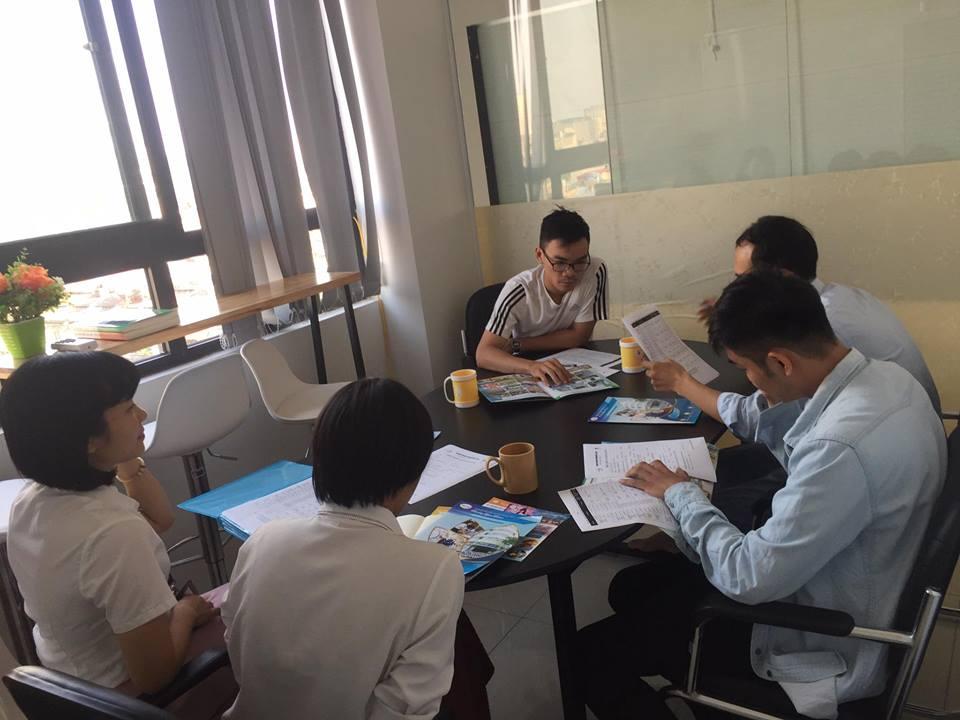 top những trung tâm học tiếng Hàn tại Hà Nội