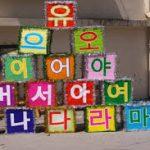 Từ vựng học tiếng Hàn theo các chủ đề khác nhau