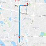 Hướng dẫn địa chỉ đến Học viện ngoại ngữ Thanh Giang