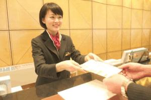 Học từ vựng tiếng Nhật chủ đề khách sạn