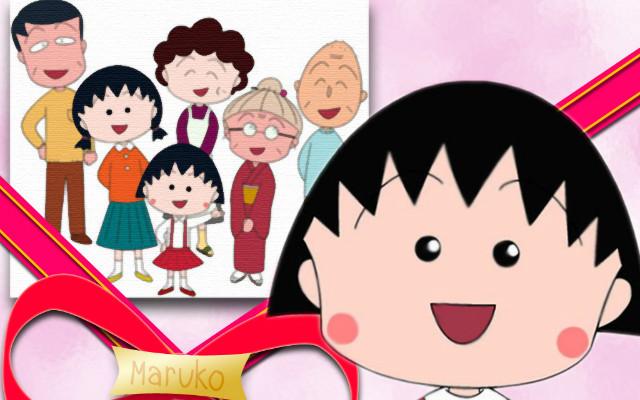 học tiếng Nhật qua phim hoạt hình