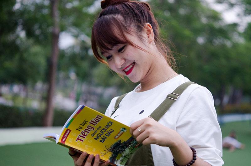 học tiếng Hàn nên bắt đầu từ đâu