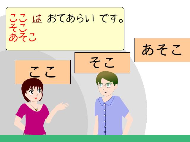 Học tiếng Nhật Minna no Nihongo