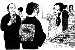 Mẫu câu giao tiếp thông dụng thường gặp trong tiếng Nhật