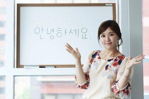 Bí quyết học tiếng Hàn online siêu nhanh cho người mới bắt đầu