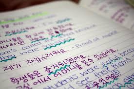 Cách học tiếng Hàn nhanh và hiệu quả nhất