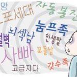 Những cấu trúc tiếng Hàn cơ bản cần nắm chắc