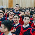 12 sinh viên khoa Việt – Nhật Đại học Bách khoa Hà Nội mới ra trường nhận lương 138 triệu đồng/tháng