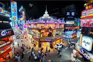 Cẩm nang du lịch Hàn Quốc Seoul giúp bạn có chuyến đi trọn vẹn