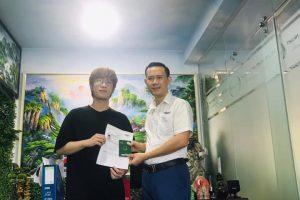 Hướng dẫn chuẩn bị hồ sơ xin học bổng du học Hàn Quốc 2021