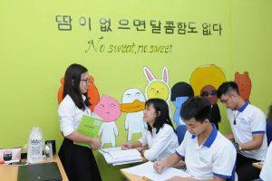 Quy trình nộp hồ sơ visa thẳng du học Hàn Quốc như thế nào?
